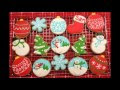 decorating ideas for christmas cookies