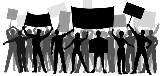 Resultado de imagem para movimentos sociais prontos para mobilização