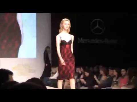 Mercedes-Benz Athens Xclusive Designers Week DAY 1