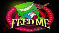 FEED ME with TEETH presale password for show tickets in Dallas, TX (House of Blues Dallas)