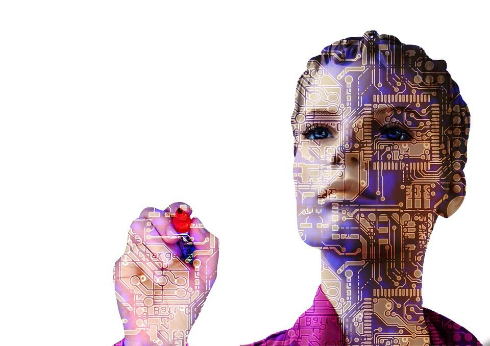 """Résultat de recherche d'images pour """"Artificial intelligence luna  art"""""""