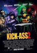 Kick-Ass 2 Filmplakat
