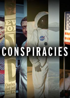 Conspiracy - Season 1