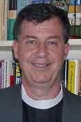 The Rev. Canon Scott T. Quinn