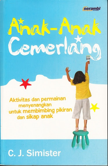 Mendidik Anak dengan Kata-kata Mutiara Portal Berita Buku