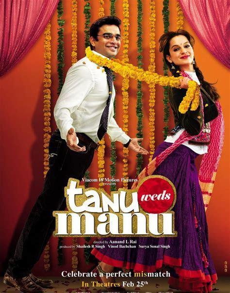 Tanu Weds Manu Hindi Movie ~ 2011 Online HD Quality Full