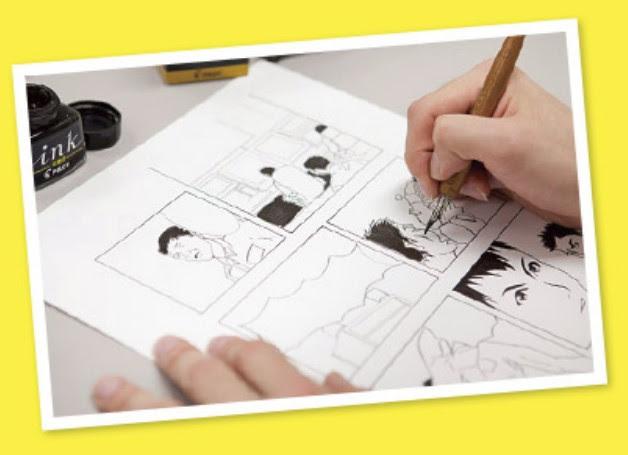 クリスタでイラスト漫画を描きたい 代表的な4つの通信講座のご紹介