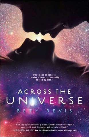 Across the Universe (Across the Universe, #1)