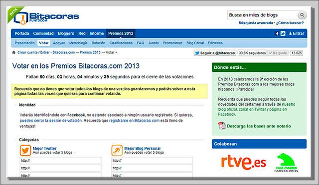 2 Bitacoras13