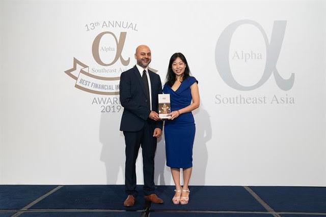 Không chỉ đứng đầu ở Việt Nam, Vietcombank còn được quốc tế công nhận với mưa giải thưởng - Ảnh 1.