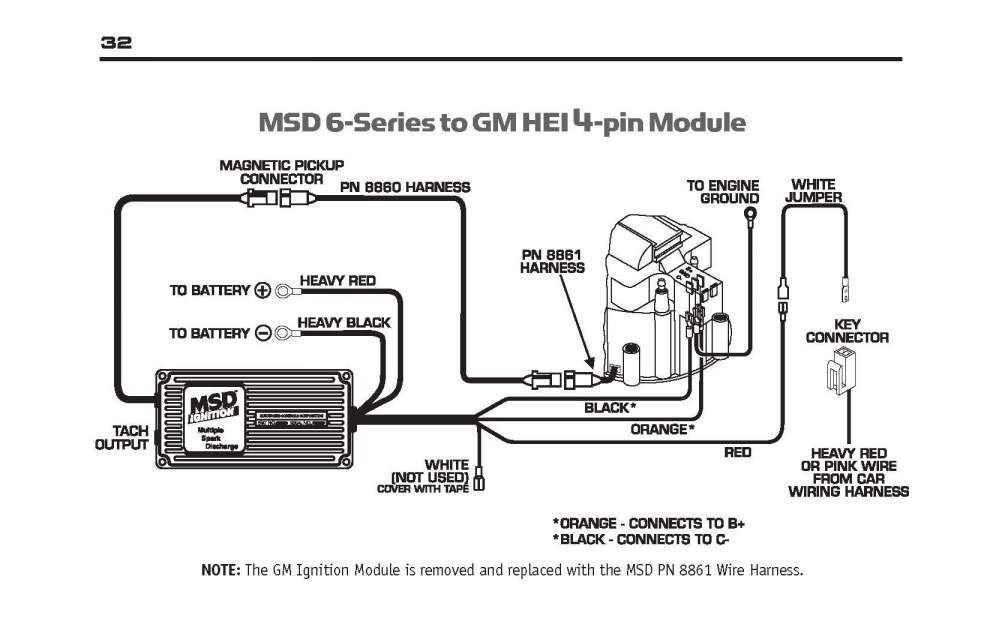 Ignition Coil Ls1 Coil Pack Wiring Diagram