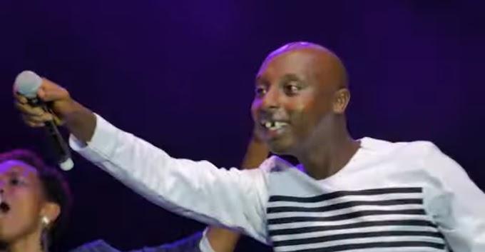 Aime Uwimana yongereye uburyohe mu ndirimbo y... - #rwanda #RwOT