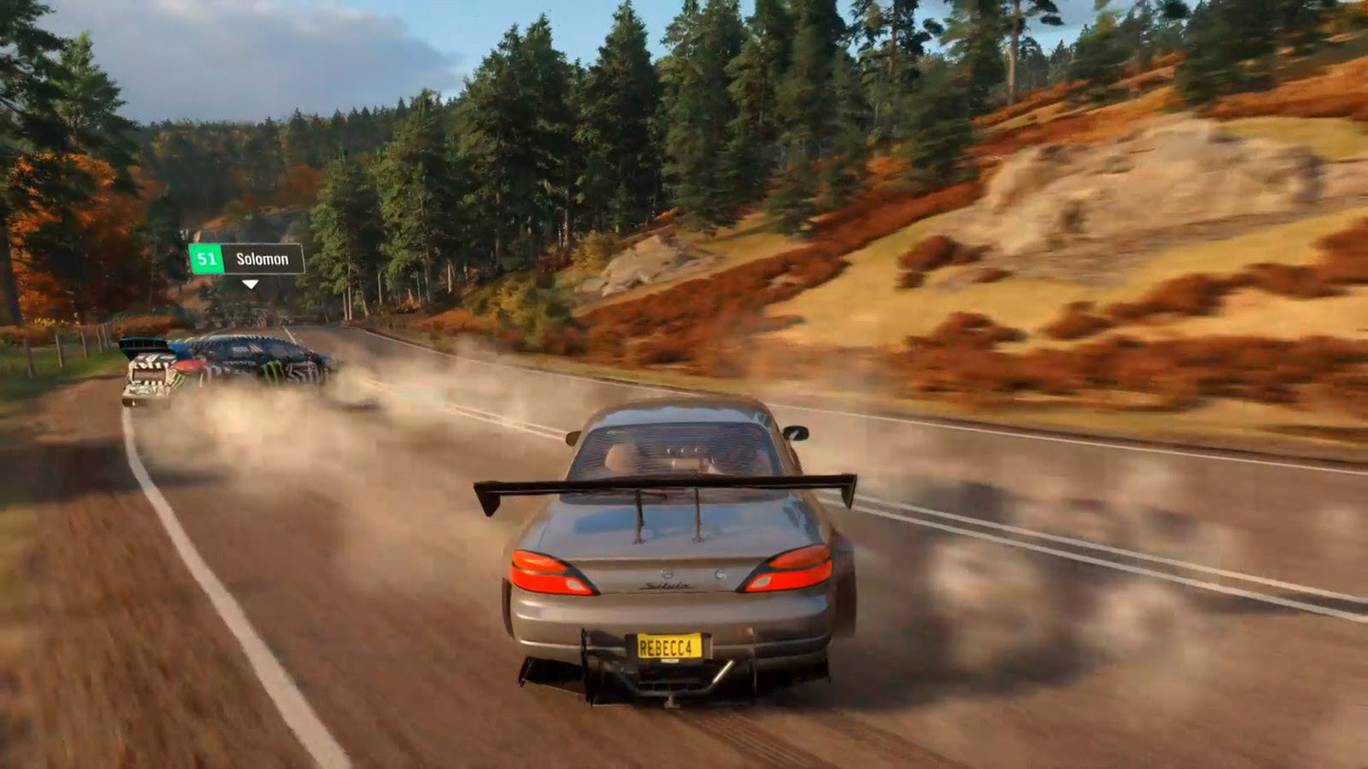 Forza Horizon 4 announced, set in the UK with 60fps! screenshot
