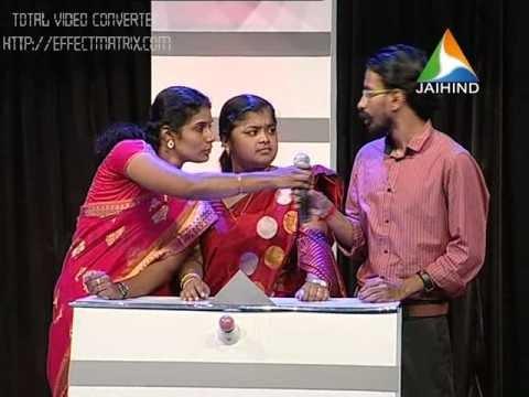 Watch Smart Brain Season 2 | Episode 05  | Hosted by Rahul Easwar Jaihind TV | Race Institute of Civil Service