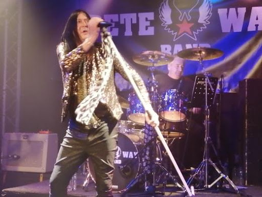 Avatar of UFO legend Pete Way does rock classics his way at Chesterfield's Real Time Live