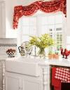 Decorating with Red - Home Decor in Red - Country Living
