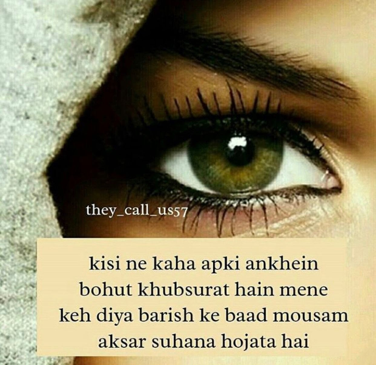 Beautiful Eyes Quotes Love In Urdu Quotes Love