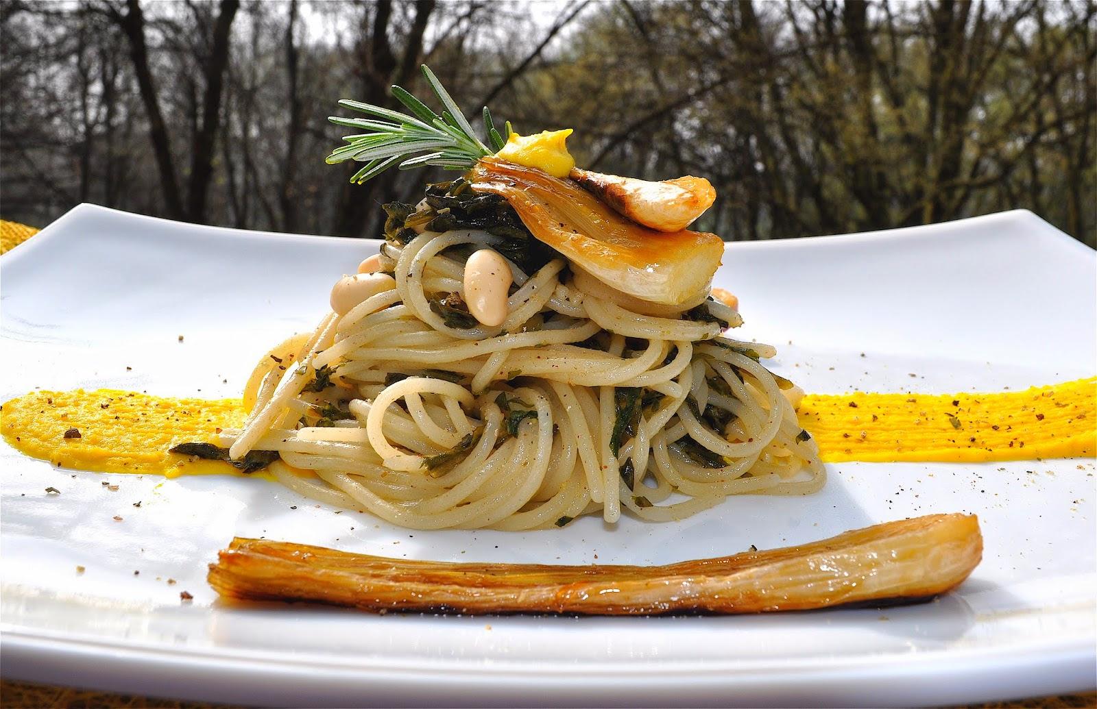 spaghetti riso e quinoa laterale