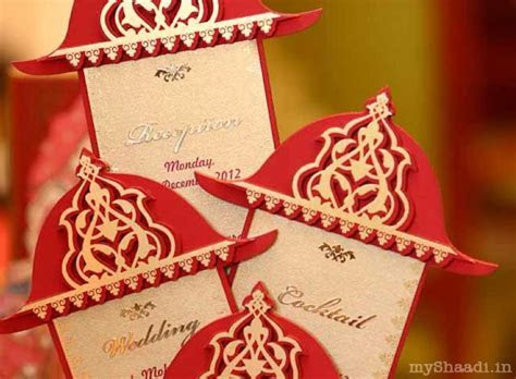 20 Amazing Wedding Invitation cards for your Big Day