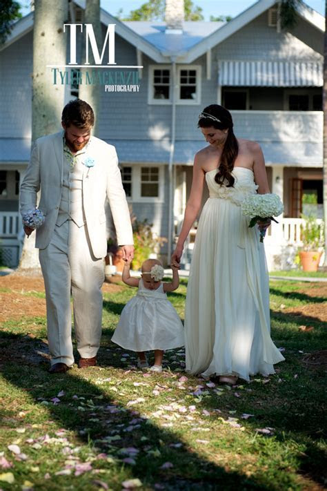 Joining Two Families   Wedding Ceremony Ideas   Edison and