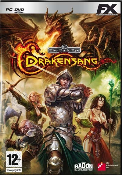 Drakensang Online Download