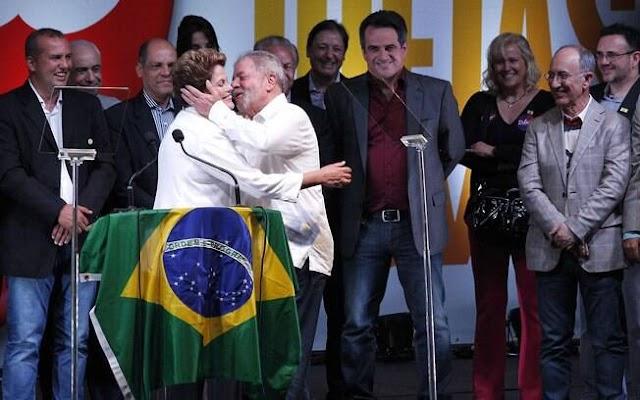 PT sonha com Lula, mas mantém fila de cotados para 2018