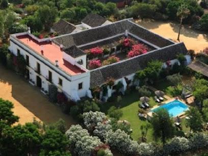 Hacienda De San Rafael Sevilla
