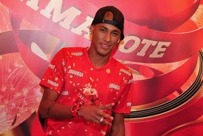 Neymar (Foto: Roberto Teixeira/EGO)