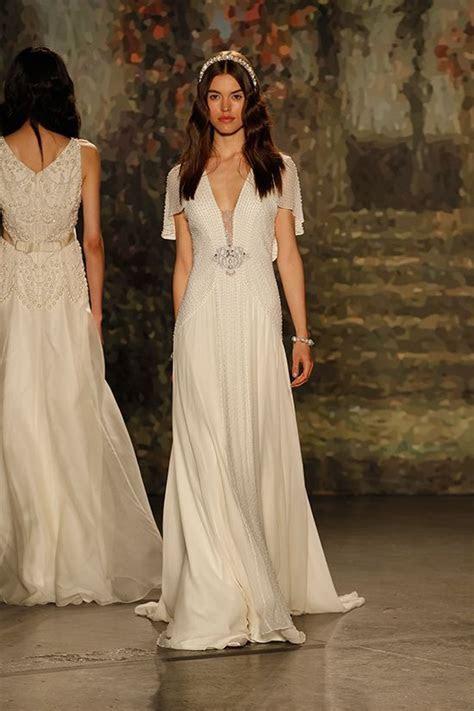 Jenny Packham 2016 Bridal Collection   Wedding Dresses