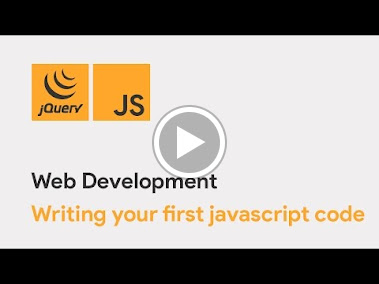 Writing your first JavaScript Code You can buy our courses on SkillBakery.com http://skillbakery.com/course/master-javascript-jquery and on Udemy.com https:/...