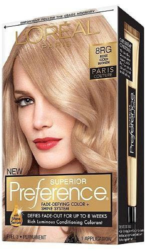 How to Make Blonde Hair Dye - Recipe and Homemade Blonde ...