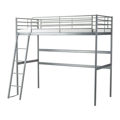 SVÄRTA Loft bed frame IKEA
