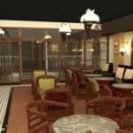 Capsule Hotel Old Batavia