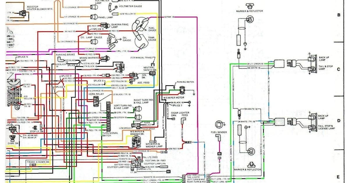 Indak Ignition Switch Diagram Wiring Schematic