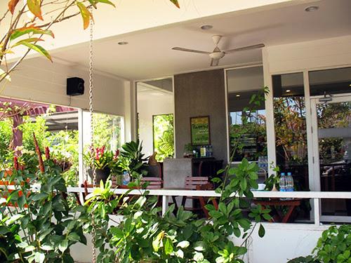 Rimtang Restaurant in Phuket Town