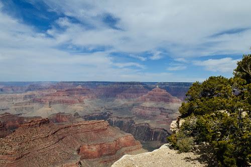 Grand Canyon - Monday 12Mar2012 a_5442 by 2HPix.com - Henry Huey