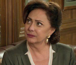 Anastásia (Foto: TV Globo)