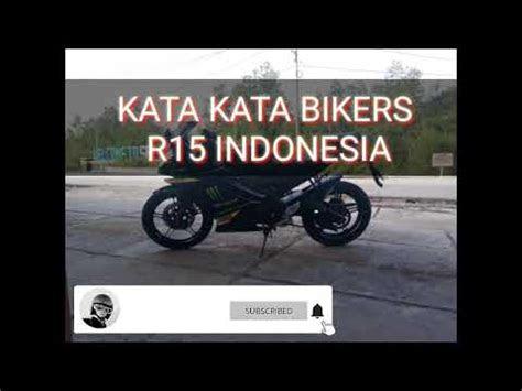 kata kata bikers  indonesia bikers  youtube