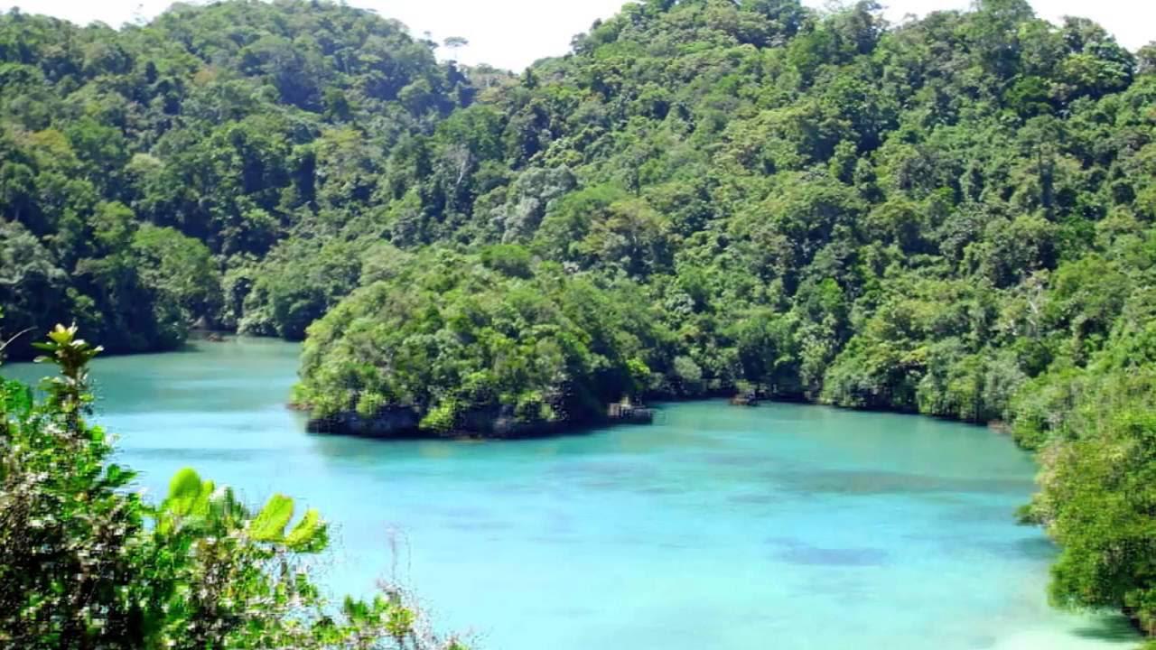 Wisata Ke Pulau Malange