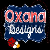 Oxana Designs