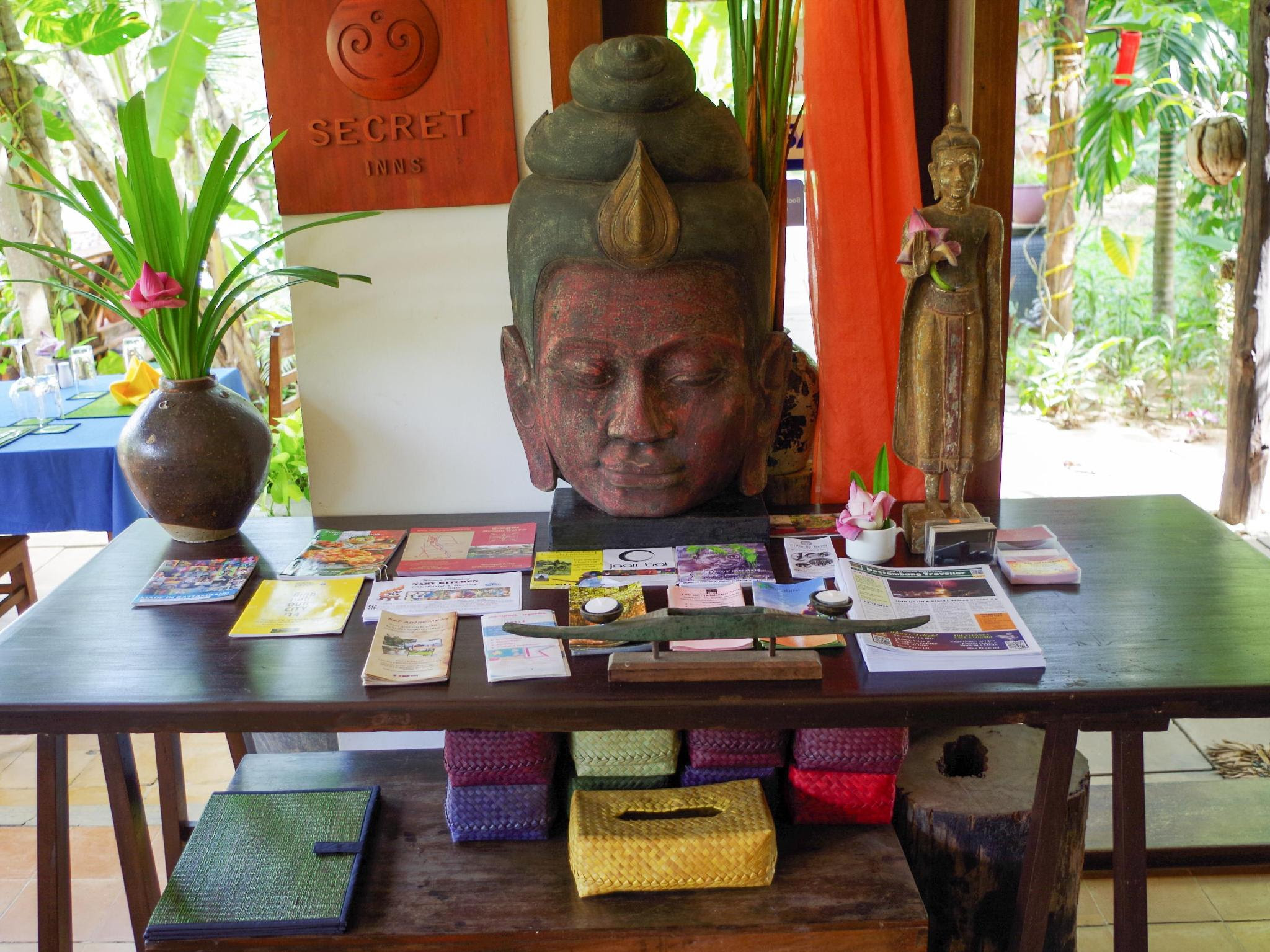 Price Maisons Wat Kor