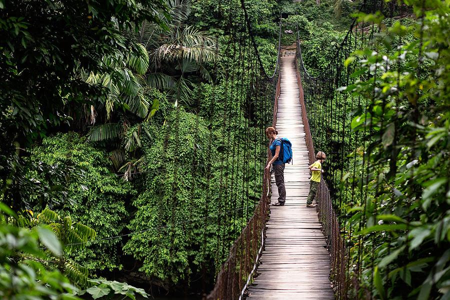 Canggu Villa rentals for your vacations alongside IHA straight  Bali Tourist Destinations: 44 BALI TOURISM