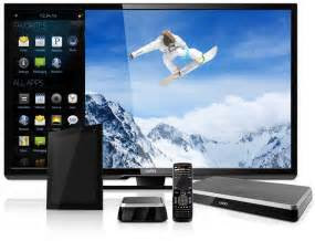 pair android with vizio tv