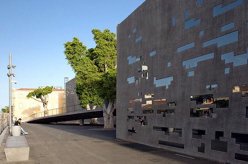 TEA - Tenerife Espacio de las Artes