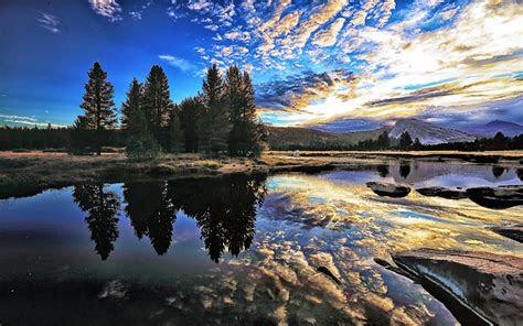 tuolumne river county california united states  ultra hd