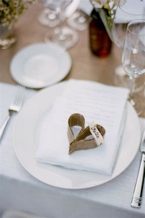 Best 20  Hessian Wedding ideas on Pinterest   Wedding jars