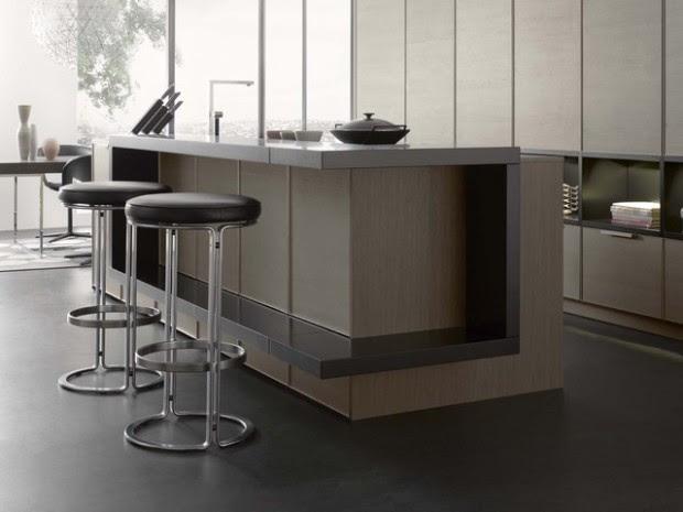 20 Great Kitchen Island Design Ideas in Modern Style - Style ...