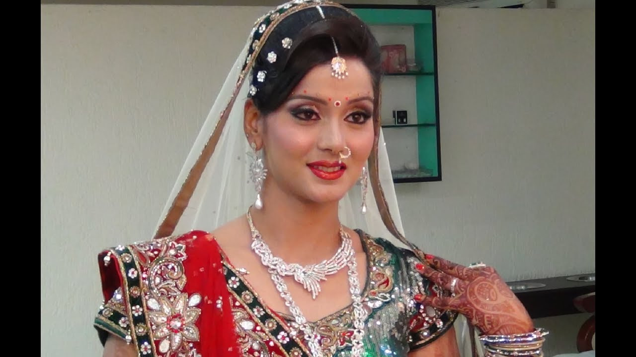Fashion Beauty Wallpapers South Indian Wedding Makeup
