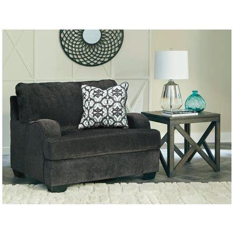 ashley furniture charenton living room chair