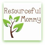resourceful mommy button